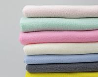 Особенности микрофлиса: ткани для детской одежды