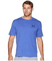 Мужская футболка Under Armour Sportstyle Left Chest Short Sleeve