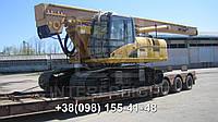 Международные перевозки негабаритных грузов Украина - Словения. Аренда трала. Негабарит