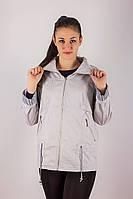 Женская ветровка куртка светлая/Ylanni №175