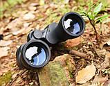 Bushnell 20x50 - Мощный водонепроницаемый бинокль с защитным клапаном линз. Гарантия качества!, фото 10