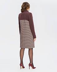 Пальто женское демисезонное  1327, 42-50, фото 2