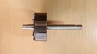 Якорь генератора ИЖКС.684241.014 (Радиоволна, МТЗ, генераторы 46 серии) 0,7квт, фото 1