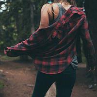 Одежда: от какого материала нужно немедленно отказаться