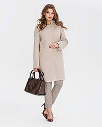 Пальто женское демисезонное  1329, 38-48