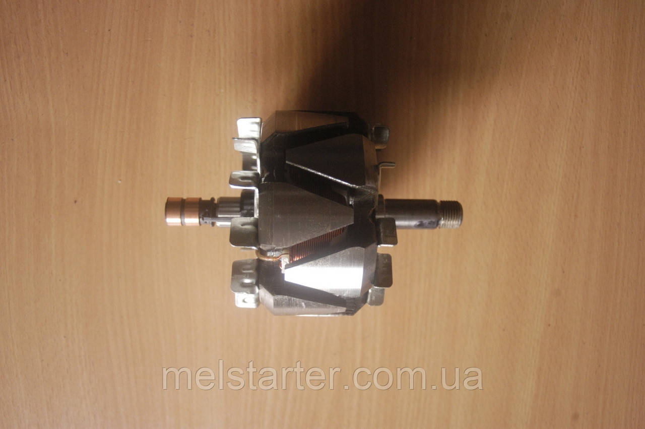 Якорь генератора AR0046 (Bosch, John Deere) 14В