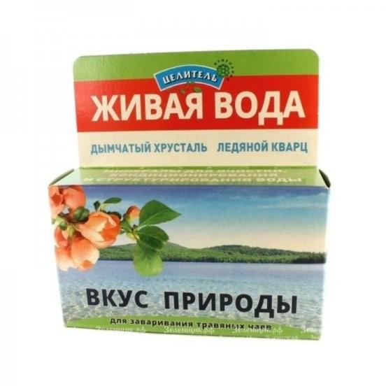 ВКУС ПРИРОДЫ 50-85г Праймед