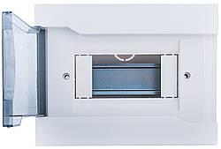 Щит под автоматы наружной установки - 6 Модульный
