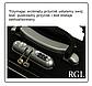 Дорожная сумка RGL , фото 6
