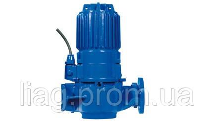 Amarex KRT: надёжный насос для перекачивания сточных вод