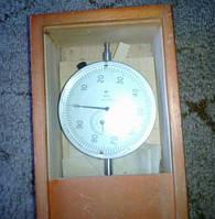 Индикатор часового типа ИЧ-50 (СССР)