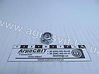 Контргайка М10х1,25; стандарт DIN 985, класс прочности 8.8