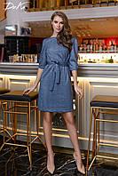Платье женское норма ДГС41205, фото 1