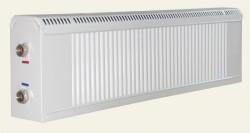 Радиатор медно-алюминиевый Термия РБ 210/450 боковое подключение