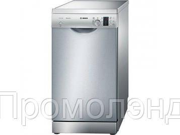Посудомоечная машина BOSCH SPS53E18EU A+