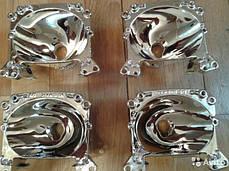 Металлизация, напыление серебром, металлизация поверхностей под серебро, фото 3