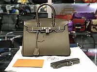 5a106e868702 Потребительские товары: Зеленая сумка Hermes в Запорожье. Сравнить ...