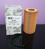 Фильтр масляный OPEL Omega B 2.2 DTi 16V