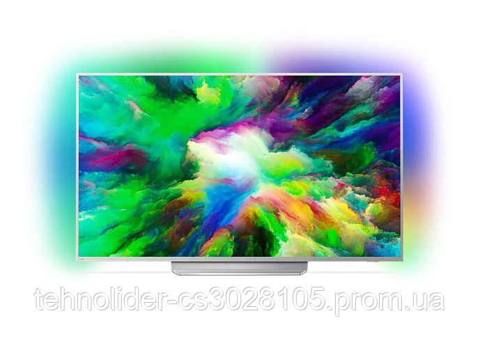 Телевизор Philips 65PUS7803/12