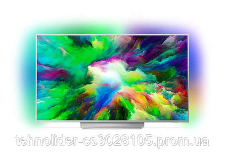 Телевизор Philips 65PUS7803/12, фото 2