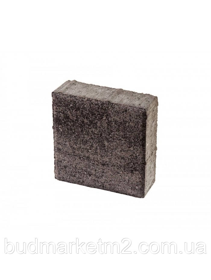 Тротуарная плитка Квадрат Колормикс 6 см