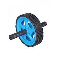 Ролик для пресса LiveUp Exercise Wheel, LS3160B