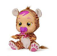 Інтерактивна лялька пупс Плакса Налу Baby Wow - Cry Babies Nala