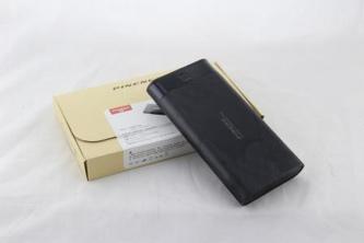 Мобильная зарядка POWER BANK 48000mah SU-8