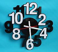 Настенные часы оригинальные, фото 1