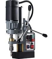 Сверлильный станок на магнитном основании с автоохлаждением, нарезка резьбы ECO.32-T/ak