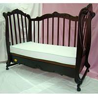 Трия Элегант детская кроватка-диван 3 цвета в наличии