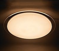 Потолочный светодиодный светильник 60w, люстра с пультом управления d56см. Z-light