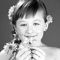 Детское фото в Донецке