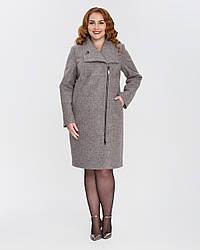 Пальто женское демисезонное  2155, 50-62р.