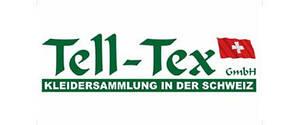 Секонд хенд tell-tex Швейцарія 1.7 EUR/KG