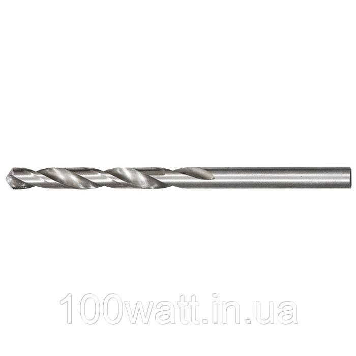 Сверло по металлу 10 HSS полированное ST255-10