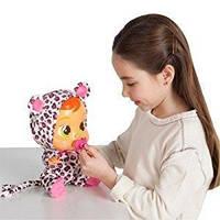 Інтерактивна лялька пупс Плакса Ліа Cry Babies IMC