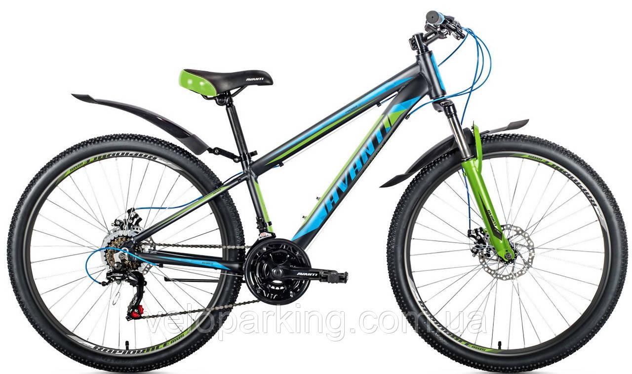 Горный велосипед Avanti Premier 26 (2019) DD new