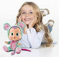Інтерактивна лялька пупс плакса мишка Лала Cry Babies Lala