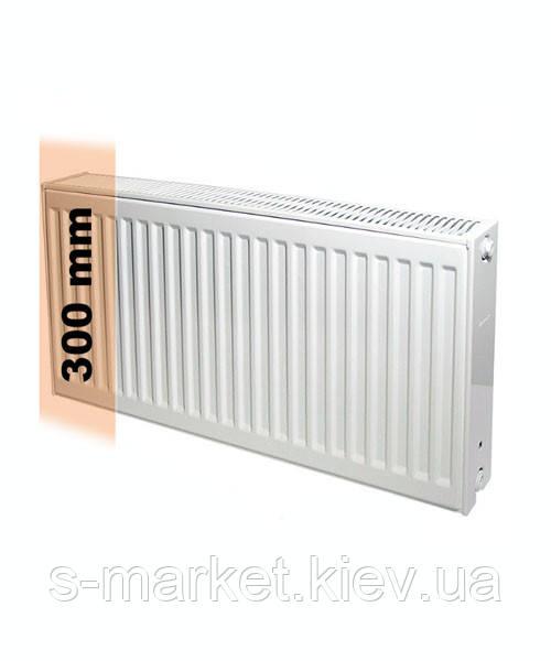 Радиатор Purmo Compact 11 тип 300х800