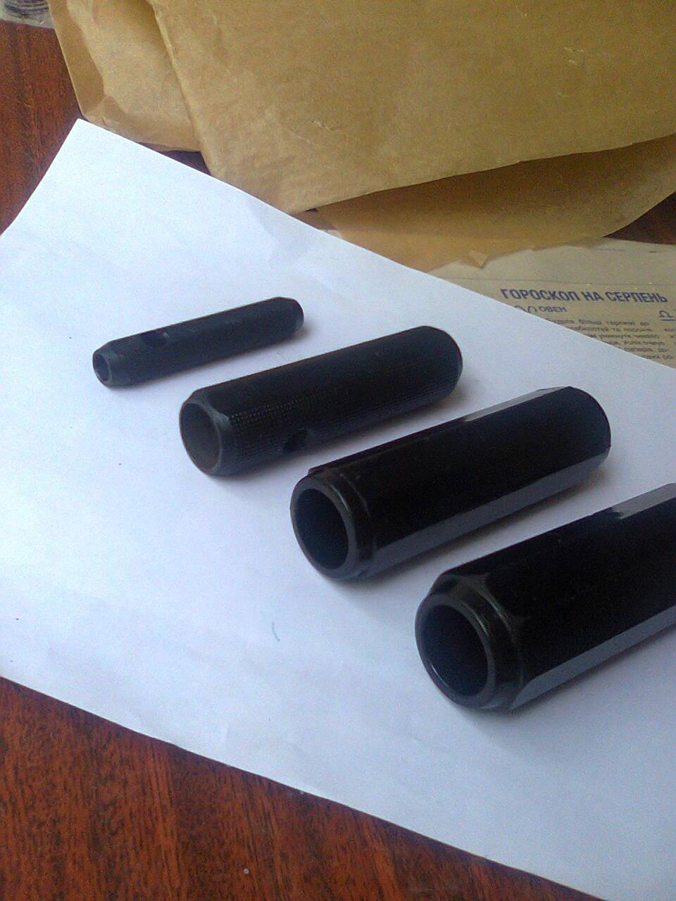 Ручки для калибров-пробок