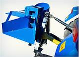 Подрібнювач гілок для трактора (двостороння заточка ножів), фото 2