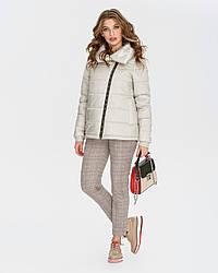 Куртка женская демисезонная  3092, 42-52р.