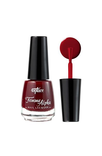 Лак для ногтей Topface Femme Alpha Nail Lacquer PT103 12