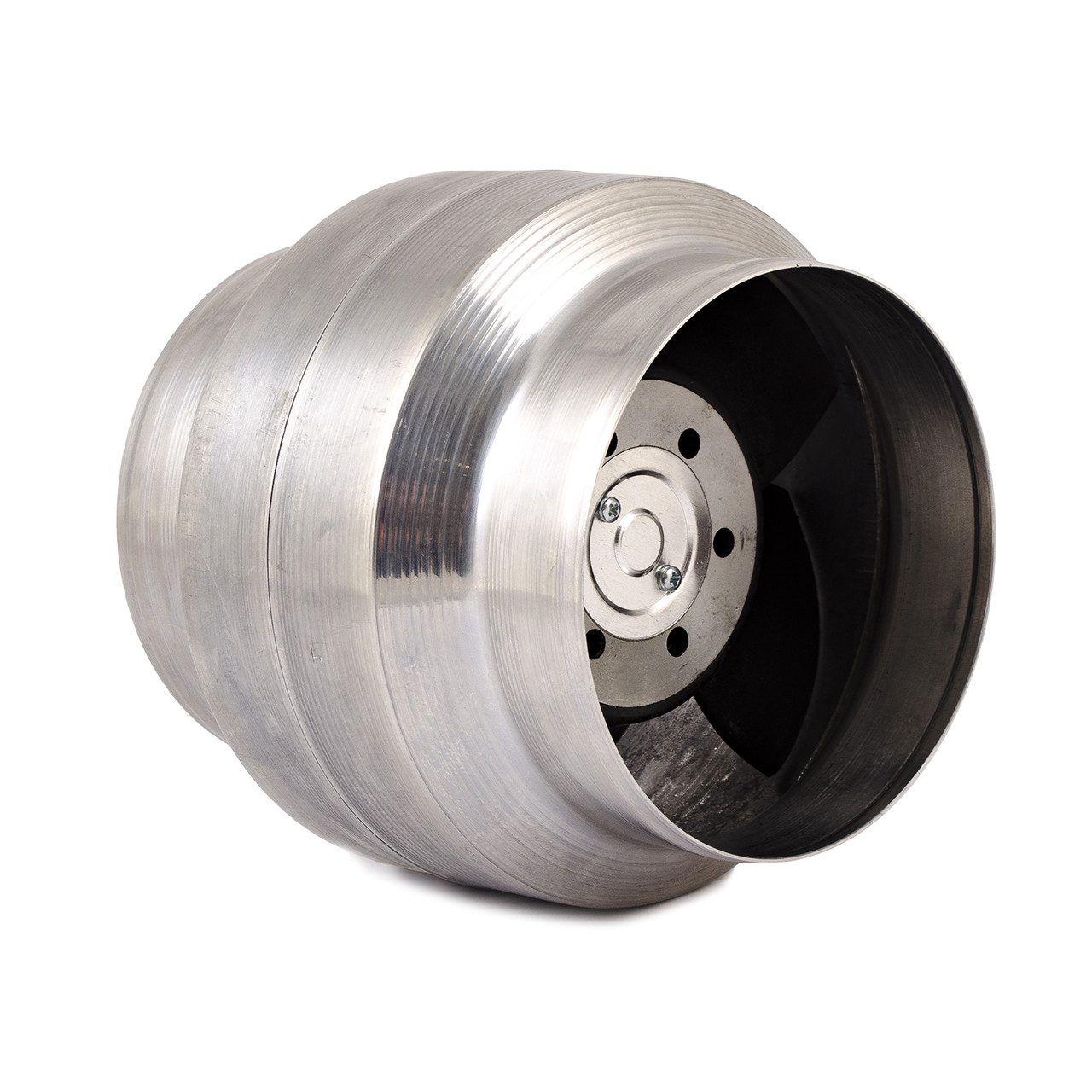 Канальний високотемпературний вентилятор MMotors VOK 120/100 (+140°C)