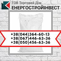 Натрий тетраборат, Бура 10-водная,  Декагидрат тетрабората натрия (Мешок 25 кг)