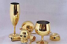 Металлизация, напыление поверхностей золотым, металлизация поз золото , фото 2