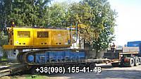 Международные перевозки негабаритных грузов Украина - Франция. Аренда трала. Негабарит