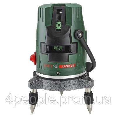 Лазерный уровень DWT LLC05-30