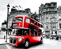 Художественный творческий набор, картина по номерам Лондон, 50x40 см, «Art Story» (AS0041), фото 1